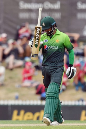 Sarfraz Ahmed Mohammad Hafeez important player still part of World Cup plans Pakistan cricket