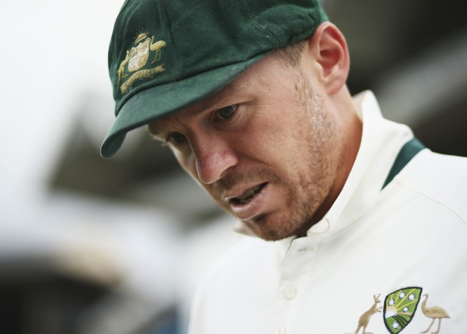Stuart Clark questions decision to include Peter Siddle in Test squad Australia Pakistan cricket