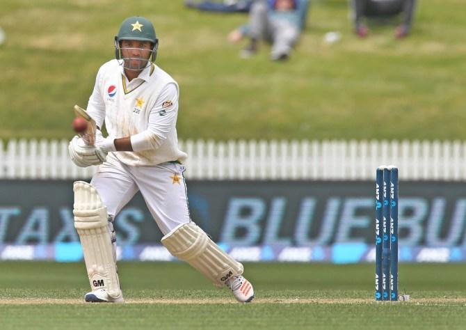 Sami Aslam message to critics Pakistan cricket