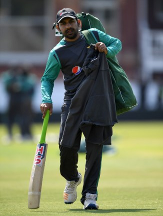 Sarfraz Ahmed ready for Asia Cup and clash with India Pakistan cricket