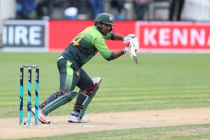 Sarfraz Ahmed working hard on batting ahead of Asia Cup Pakistan cricket