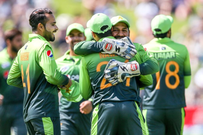 Zaheer Abbas confident Pakistan will win Asia Cup cricket