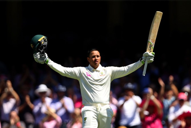 Shane Watson Australia need to pick Usman Khawaja and stick with him cricket