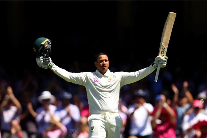 Shane Watson Australia need to pick Usman Khawaja and stick with him cricket