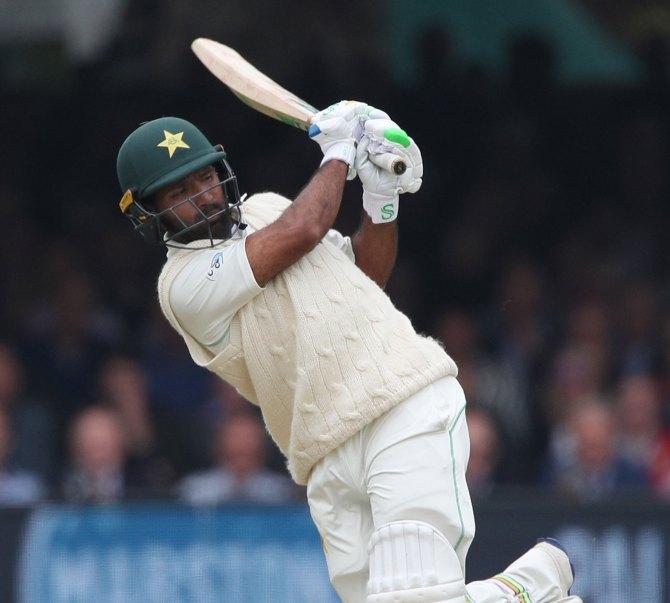 Asad Shafiq Pakistan batsmen have to be wary of Mitchell Starc and Nathan Lyon Pakistan Australia Test series cricket