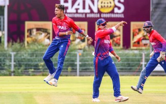 Sandeep Lamichhane signs Melbourne Stars Mujeeb Ur Rahman joins Brisbane Heat Big Bash League BBL Nepal Afghanistan cricket