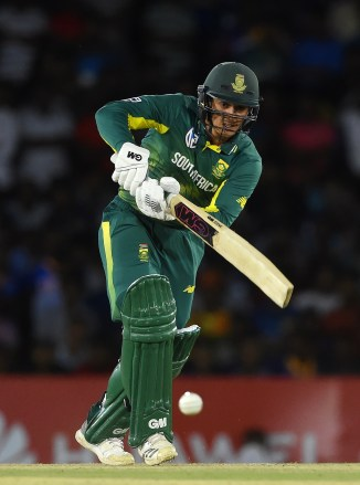 Royal Challengers Bangalore RCB trade Quinton de Kock to Mumbai Indians Indian Premier League IPL South Africa cricket