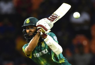 Hashim Amla miss limited overs tour of Australia recover finger tendon injury South Africa cricket