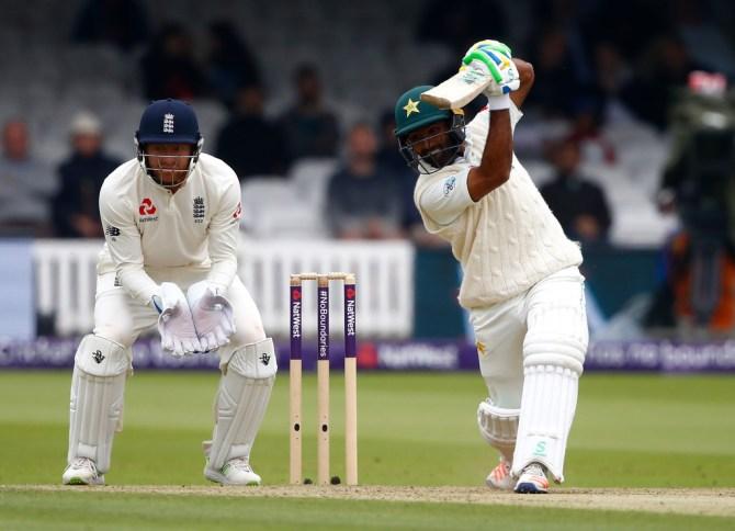 Pakistan cricketer Asad Shafiq said it is time to be a better batsman