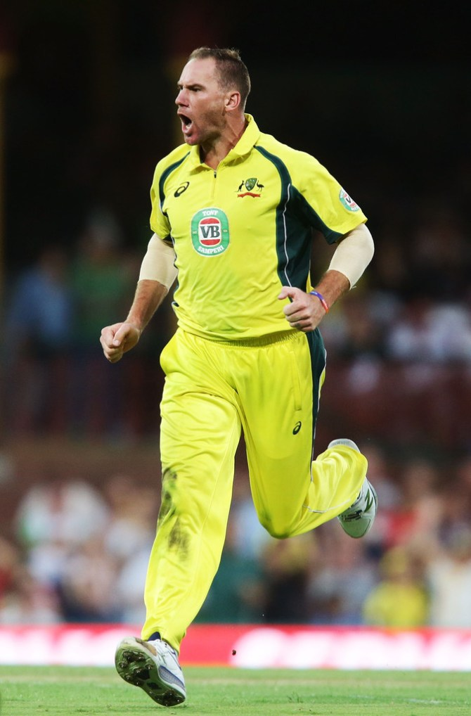 John Hastings puts career on hold mystery lung condition Australia cricket
