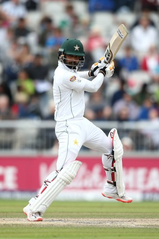 Mohammad Hafeez recalled Test team for series against Australia Pakistan cricket