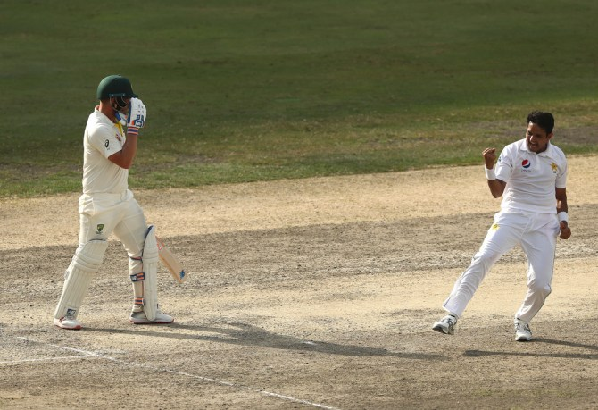 Mohammad Abbas thinks he is the main bowler of the Test team Pakistan cricket