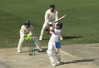 Imam-ul-Haq ruled out 2nd Test Australia Abu Dhabi cricket
