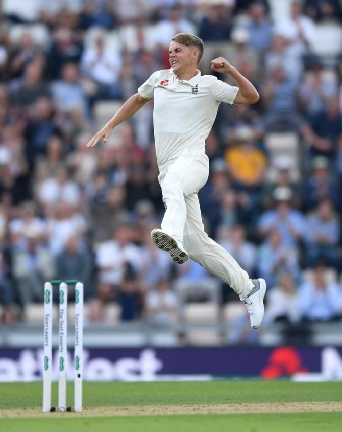 Sam Curran Adil Rashid Jos Buttler Test contracts England cricket