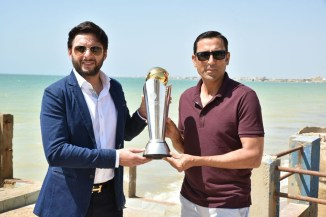 Younis Khan it was difficult to get Shahid Afridi to focus on cricket Pakistan cricket
