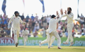 Moeen Ali four wickets Sri Lanka England 1st Test Day 2 Galle cricket