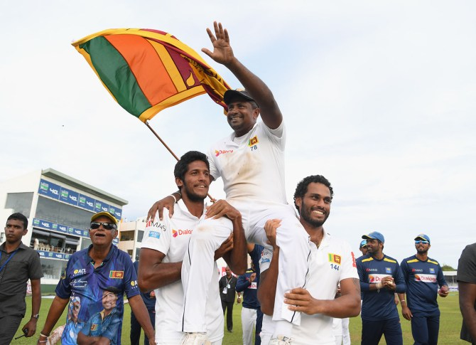 Rangana Herath it's been a privilege and honour to play for my country Sri Lanka cricket