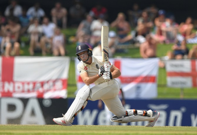 Jos Buttler 63 Sri Lanka England 2nd Test Day 1 Kandy cricket