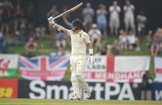 Sam Curran 64 Sri Lanka England 2nd Test Day 1 Kandy cricket