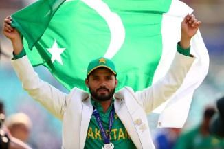 Azhar Ali retire ODIs Pakistan cricket