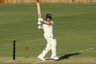 Marcus Harris included Australia squad Test series India cricket