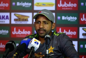 Sarfraz Ahmed Mohammad Abbas Yasir Shah shine Test series New Zealand Pakistan cricket