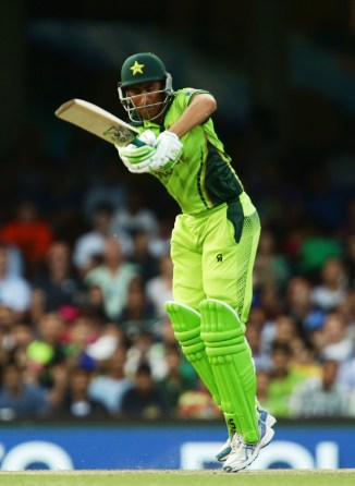 Younis Khan felt he always had to perform well against India Pakistan cricket