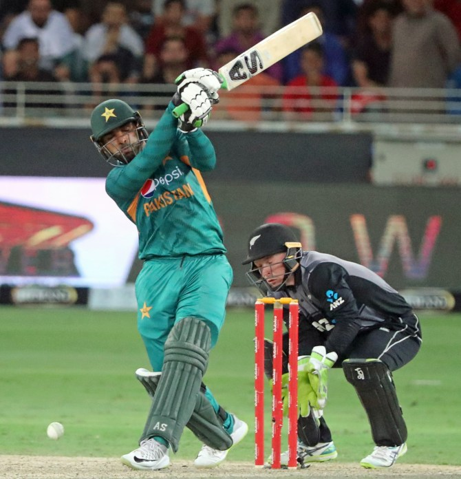 Asif Ali confident Pakistan will win 2019 World Cup cricket