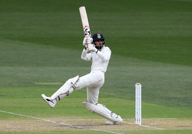 Lokesh Rahul 44 Australia India 1st Test Day 3 Adelaide cricket