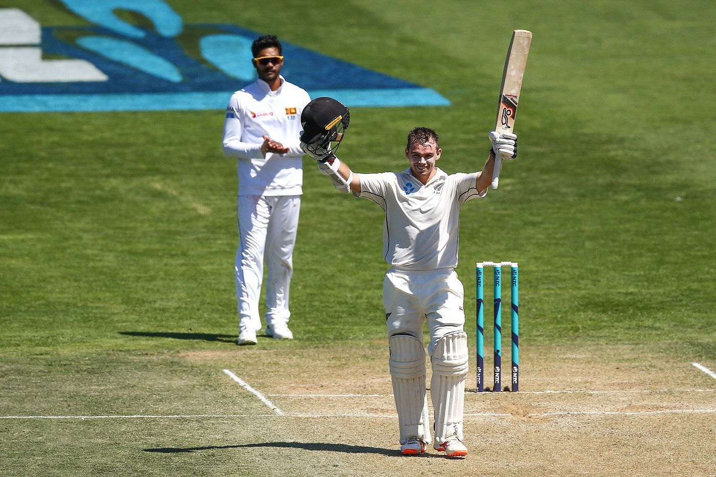 41ec51c4 New Zealand vs Sri Lanka 1st Test Day 3: Sri Lanka stumble after Latham's  career-best 264*