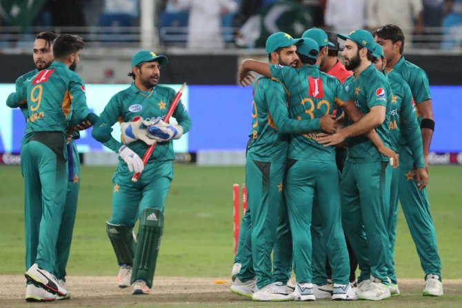 Viv Richards Pakistan among favourites to win 2019 World Cup cricket