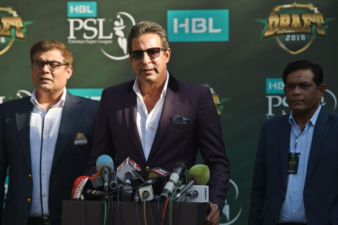 Wasim Akram reveals how Pakistan lost to an over-40 team before the 1992 World Cup cricket
