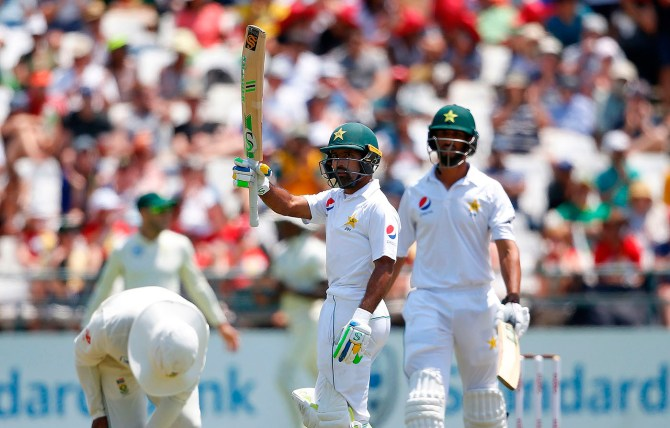 Asad Shafiq lack of practice matches to blame for Pakistan's struggles in the ongoing Test series against South Africa cricket
