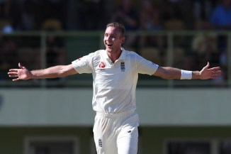 Stuart Broad feels he is bowling the best he has ever bowled and was frustrated to be left out for the first Test against the West Indies Barbados cricket