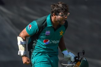 Imam-ul-Haq thanks critics and haters after scoring 101 Pakistan South Africa 3rd ODI Centurion cricket