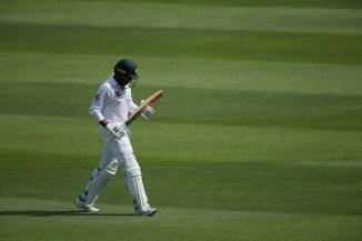 Haris Sohail details of right knee injury rehabilitation programme Pakistan South Africa cricket
