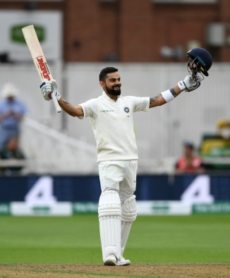 Virat Kohli ICC Cricketer of the Year, Test Player of the Year and ODI Player of the Year ICC awards cricket