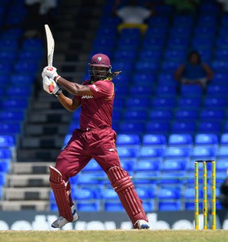 Chris Gayle returns to West Indies ODI squad for series against England cricket