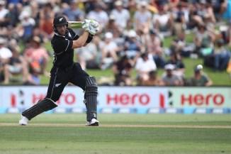 Martin Guptill miss T20 series against India lower back injury New Zealand cricket