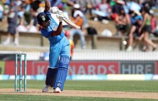 Hardik Pandya ruled out limited overs series Australia India cricket