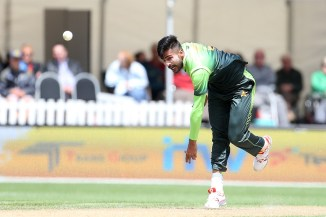 Rashid Latif Mohammad Amir shouldn't have been picked for tour of South Africa Pakistan cricket