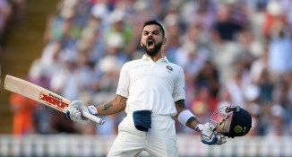 Abdul Qadir Virat Kohli batting and captaincy similar to that of Imran Khan India Pakistan cricket