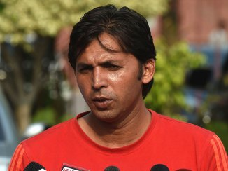 Mohammad Asif backing Pakistan to do well in the World Cup cricket