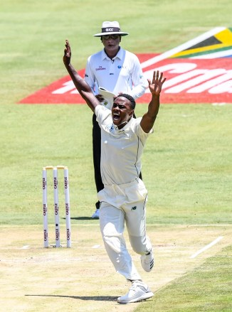 Kagiso Rabada includes Imran Khan, Waqar Younis, Wahab Riaz and Dale Steyn in his idea of the best fast bowler Pakistan South Africa cricket