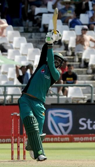 Imad Wasim honoured to captain Pakistan in the 4th ODI against Australia in Dubai cricket