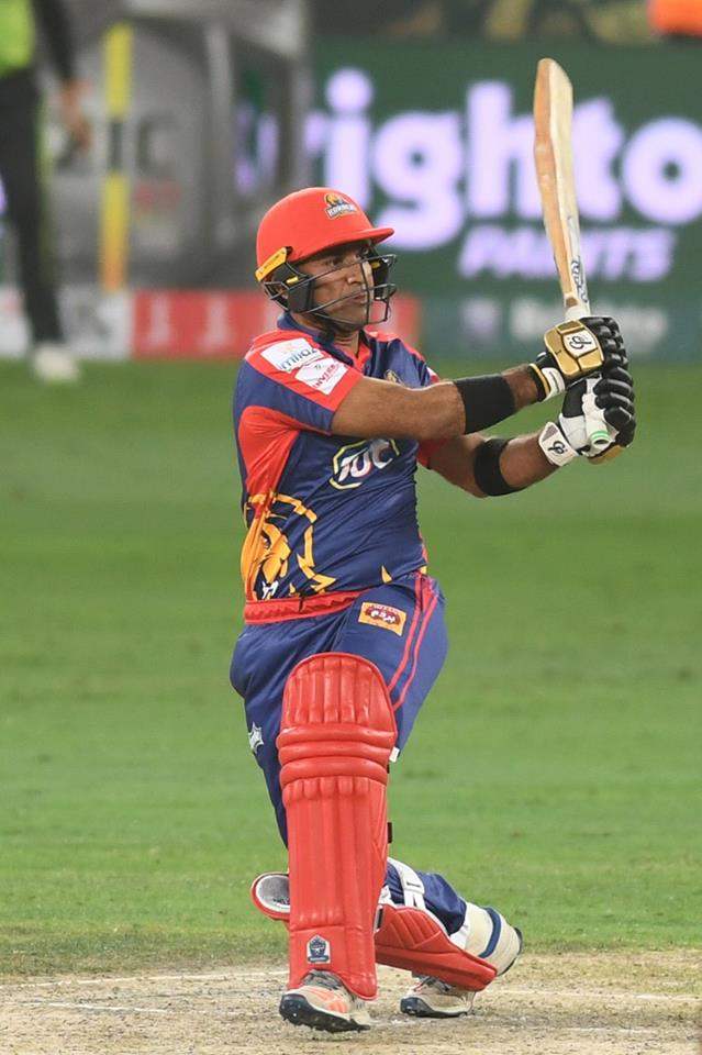 Iftikhar Ahmed hoping to perform well in Pakistan Super League PSL and return to Pakistan team Karachi Kings cricket