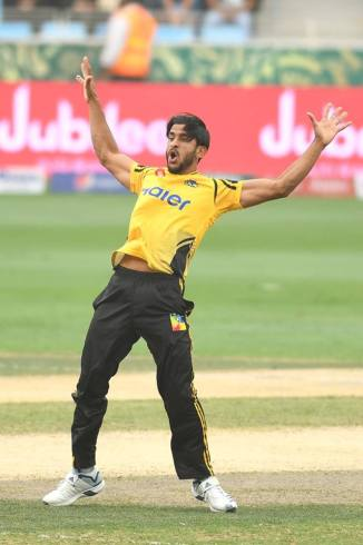 Hasan Ali not playing ODI series against Australia since he needs some rest Pakistan cricket