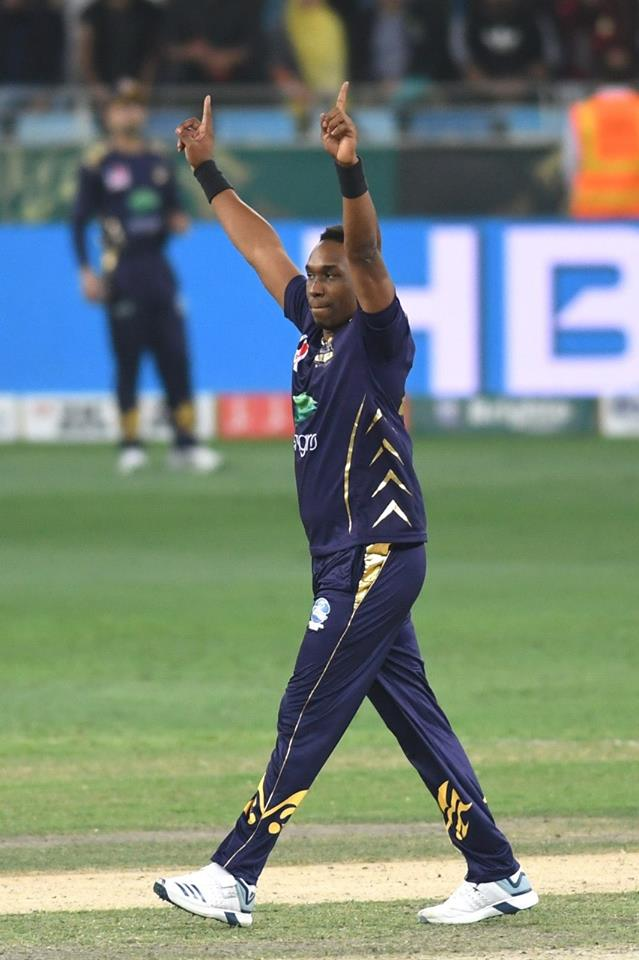 Dwayne Bravo highly impressed with Mohammad Hasnain Pakistan Super League PSL Quetta Gladiators cricket