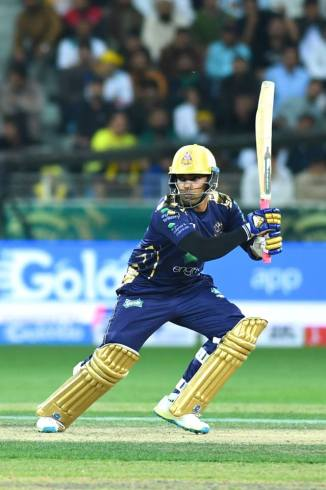 Umar Akmal trolled and roasted on social media for calling the Pakistan Super League PSL the Indian Premier League IPL Quetta Gladiators cricket