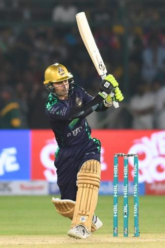 Tanvir Ahmed thinks Ahmed Shehzad won't play another game in this year's Pakistan Super League PSL Quetta Gladiators cricket